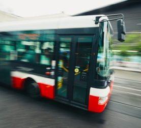 Accord d'entreprise dans une société de bus