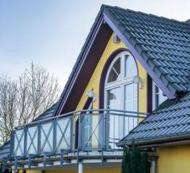 Maison et saisie du patrimoine