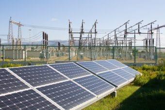Prix d'achat de l'electricité dans le photovoltaique