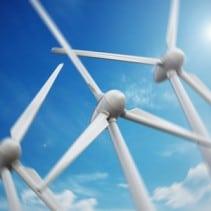 Les éoliennes et l'environnement juridique en France