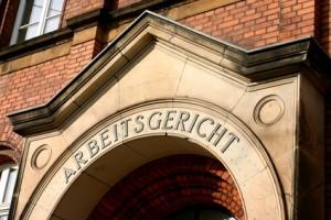 Arbeitsgericht en Allemagne droit du travail