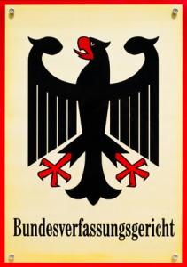 Conseil constitutionnel allemand