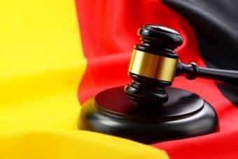 Présentation des tribunaux en Allemagne
