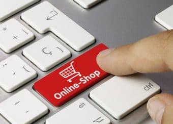 qualification de fonds de commerce pour un site internet