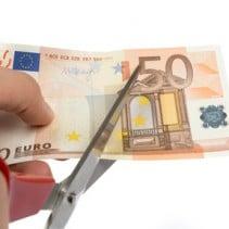 Plafond d'exonération indemnités baissé