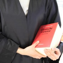 le métier de l'avocat en Allemagne
