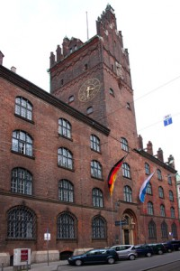 Autorisation des associés pour une liquidation judiciaire pour la cour d'appel de Munich