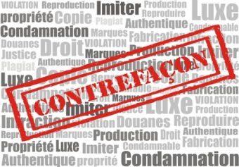 contrefacon et calcul du dommage