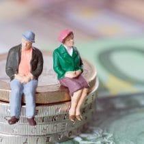 Nouvelle loi sur le système des retraites en France