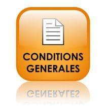 Clauses des conditions générales de vente créant un déséquilibre significatif entre les parties