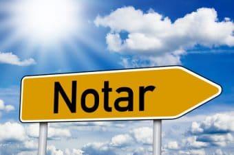 Le notaire allemand: Présentation de la profession