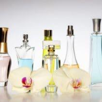 Parfums sur internet