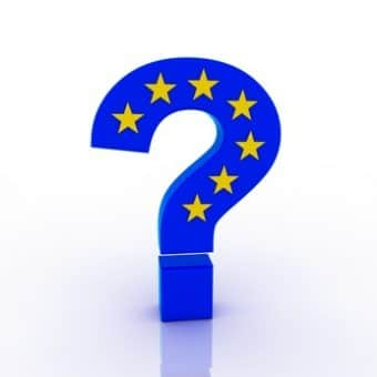 Consultation sur la directive européenne relative aux agents commerciaux