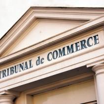 Plan de redressement judiciaire tribunal de commerce