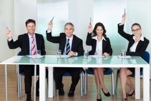 le comite d'entreprise en Allemagne est consulté et il décide