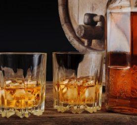 Un jugement étranger sur une saisie de whiskey
