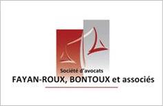 Fayan-roux, Bontoux et associés - société d'avocats