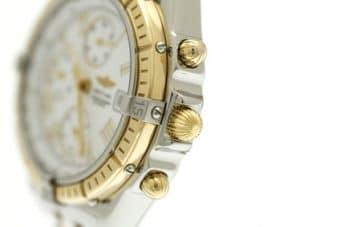 contrefacon de marque sur une montre