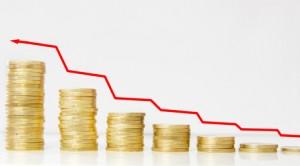 Le gage des stocks et sa dévalorisation