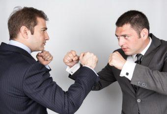 Transaction et clause dans un conflit avec l'employeur