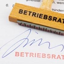 Le comité d'entreprise en Allemagne: Betriebsrat