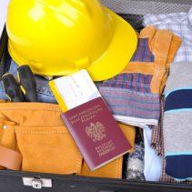 Salarié détaché en France