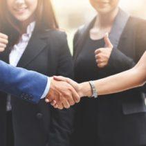 Négociation de l'accord en TPE