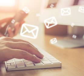 L'achat de fichiers email et les aspects juridiques à respecter