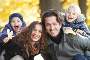 Prestations familiales en Allemagne