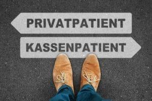 Assurance maladie privée en Allemagne
