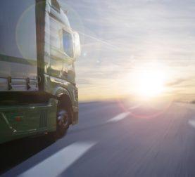 Achat de camion