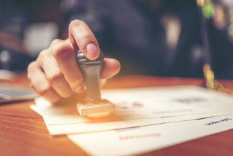 Le certificat successoral européen et sa copie
