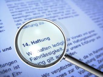 Loi Hamon et conditions générales