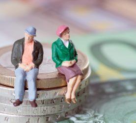 Droits à la retraite en Europe