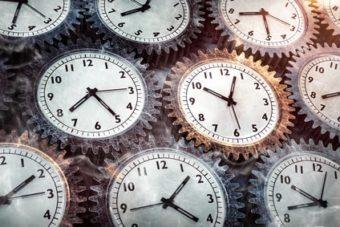 Durée et délais d'une liquidation