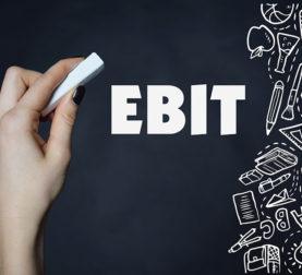 EBIT dans la clause de rémunération variable