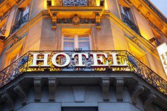 Hotel en droit du travail
