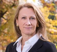 Francoise Berton, avocate franco-allemande