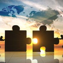 Fusion et transformation transfrontalières