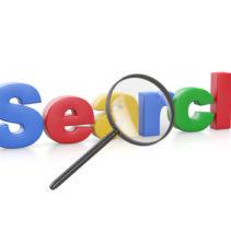Search et oubli numérique