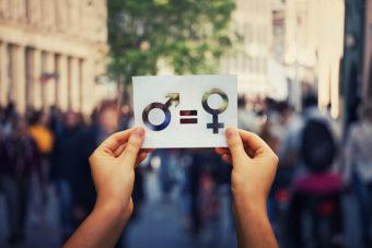 L'indice d'égalité de salaire homme-femme