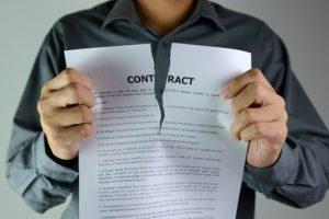 Nullité du contrat de vente d entreprise pour non respect de l information