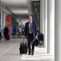 Reclassement du salarié à l'étranger