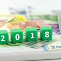 Loi de finances 2018 et réforme fiscale