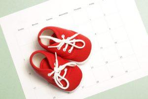 La salariée de retour de congé maternité