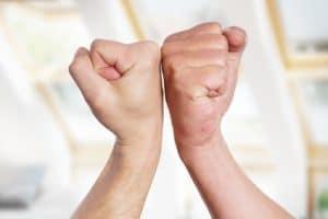 Négociation et conflit