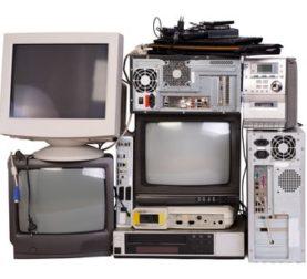 Rachat de vieux ordinateurs