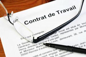 Contrat de travail et perte du client