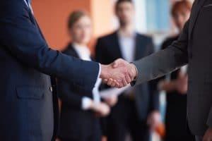 Conciliation avec les créanciers et banques