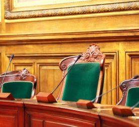 La procédure judiciaire de requete du tribunal